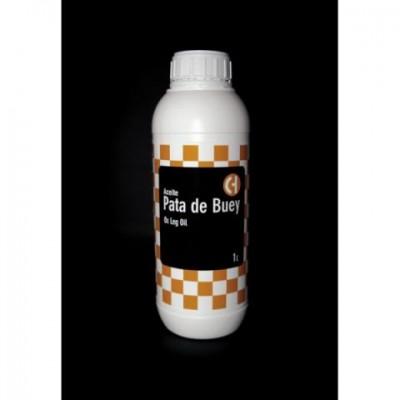 ACEITE DE PATA DE BUEY 1 LT.