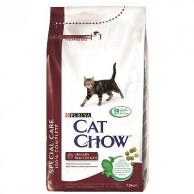 CAT CHOW SPECIAL CARE UTH 1.5 KG.