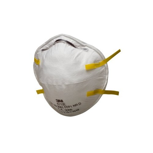 MASCARILLAS 3M 8710 (20 uds)