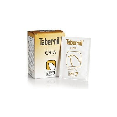 TABERNIL CRIA 10 SOBRES
