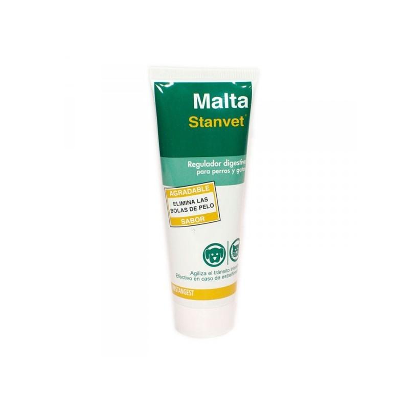 MALTA STANGEST PERROS Y GATOS 100GR