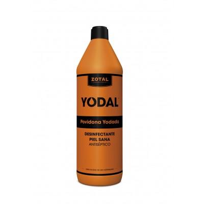 YODAL- (2 MEDIDAS)