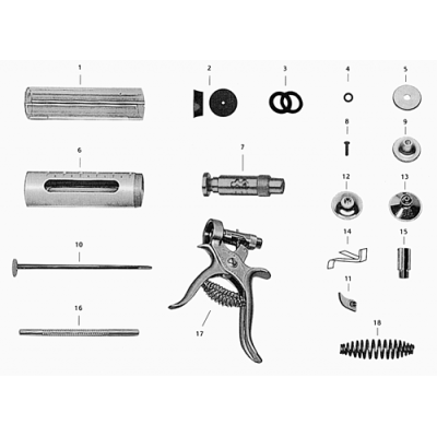 VARILLA DENTADA JERINGA HAUPTNER - 25/50 cc (16)