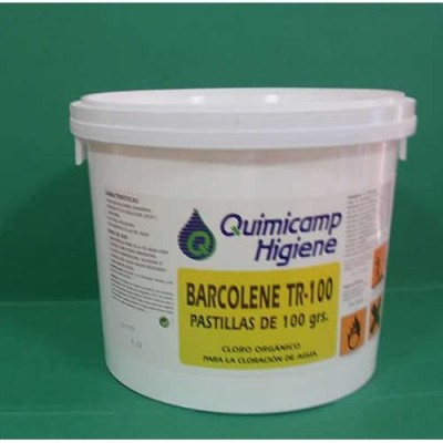 BARCOLENE TR-100 5KG