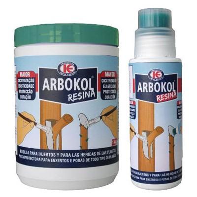 ARBOKOL RESINA 250G