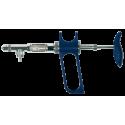 JERINGA SOCOREX - 1 cc  (CON TUBO DE ASCENSION)