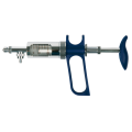 JERINGA SOCOREX - 10 cc (CON TUBO DE ASCENSION)