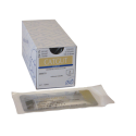CATGUT CHROMIC SMI SOBRE ESTERIL USP 4 - 150 cm (12 u.) SIN AGUJA