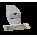 CATGUT CHROMIC SMI SOBRE ESTERIL USP 4 - 150 cm (12 u.) CON AGUJA