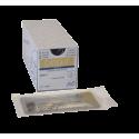 CATGUT CHROMIC SMI SOBRE ESTERIL USP 6 - 150 cm (12 u.) SIN AGUJA