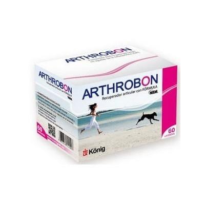 ARTHROBON 60 COMPRIMIDOS