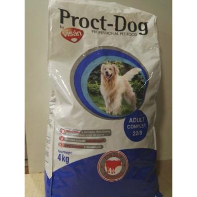 PROCT-DOG COMPLET ADULT 4 KG.
