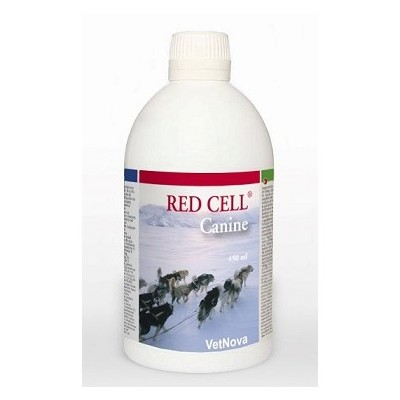 RED CELL CANINE 450 ML